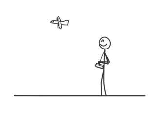 sm flieger fliegen lassen i